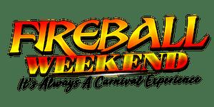 FIREBALL WEEKEND - 3 Events - USVI Carnival Weekend...