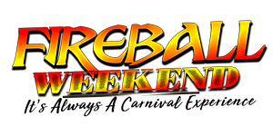 FIREBALL WEEKEND - 3 Events - USVI Carnival Weekend...