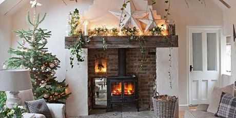 A Yorkshire Country Christmas Workshop tickets