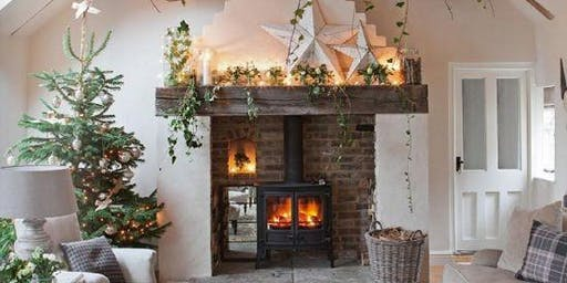 A Yorkshire Country Christmas Workshop