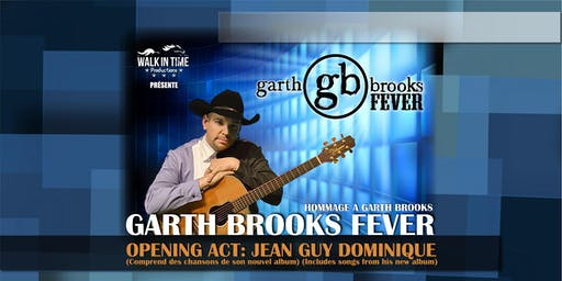 Garth Brooks Fever