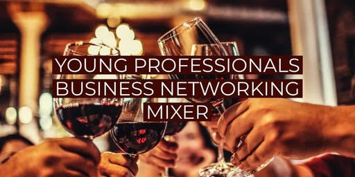 Young Professionals Business Networking Mixer