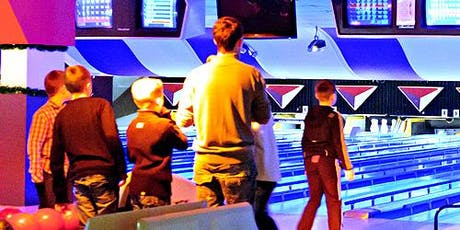 Mum's Community Group - 10pin bowling in Edinburgh tickets