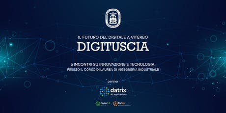 DigiTuscia - Seminari sull'Imprenditoria Digitale a Viterbo tickets