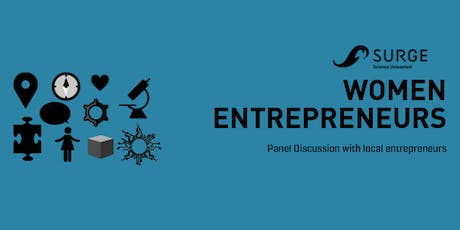 Women Entrepreneurship Panel tickets