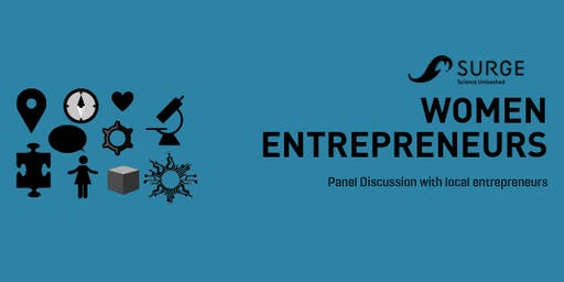 Women Entrepreneurship Panel