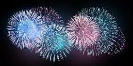 Exmouth Firework Night