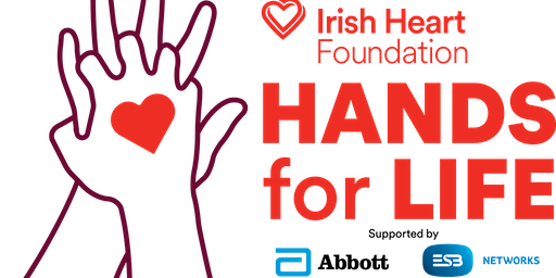Waterford Knockanore Community Centre - Hands for Life