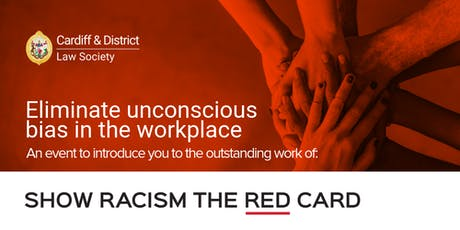 How to recognise racism: an introduction to Show Racism the Red Card tickets
