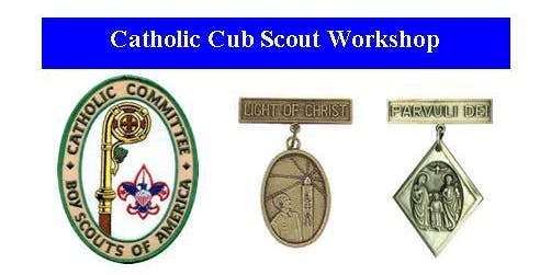 Cub Workshop 12-14-19