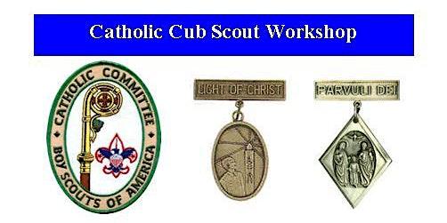 Cub Workshop 12-14-19
