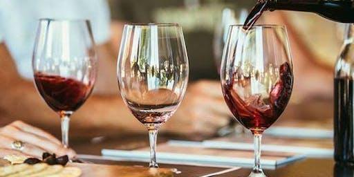 Curso Inicial de vinos Intensivo