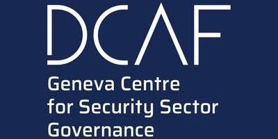 Geneva Peace Week - Adapting peacebuilding to local knowledge