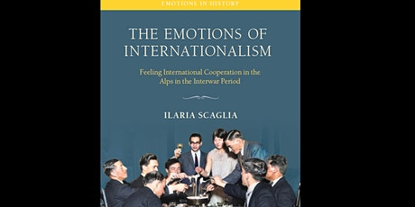 The Emotions of Internationalism tickets