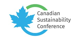 CANADIAN SUSTAINABILITY CONFERENCE 2020
