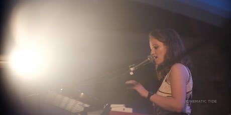 Hannah McPhillimy at Origin tickets