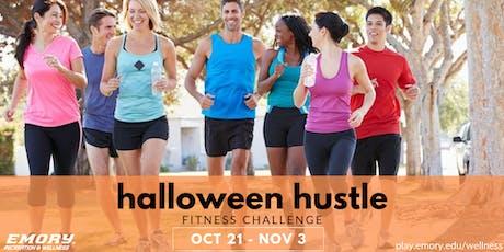 Halloween Hustle tickets