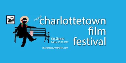 ChFF19 - Charlottetown Film Festival 2019