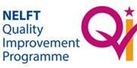 NELFT QI Foundation 1 Day Training 24th February 2020 tickets