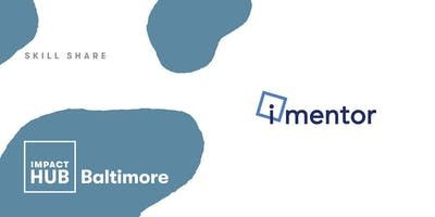 How to become a Mentor with iMentor