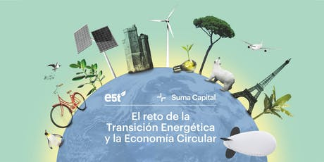 El reto de la Transición Energética y la Economía Circular entradas