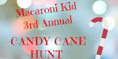 Candy Cane Hunt 2019