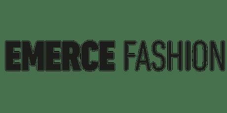 Emerce Fashion 2020 tickets