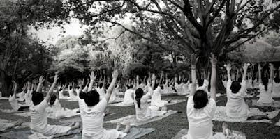 Sathira 200Hrs Yoga Teacher Training