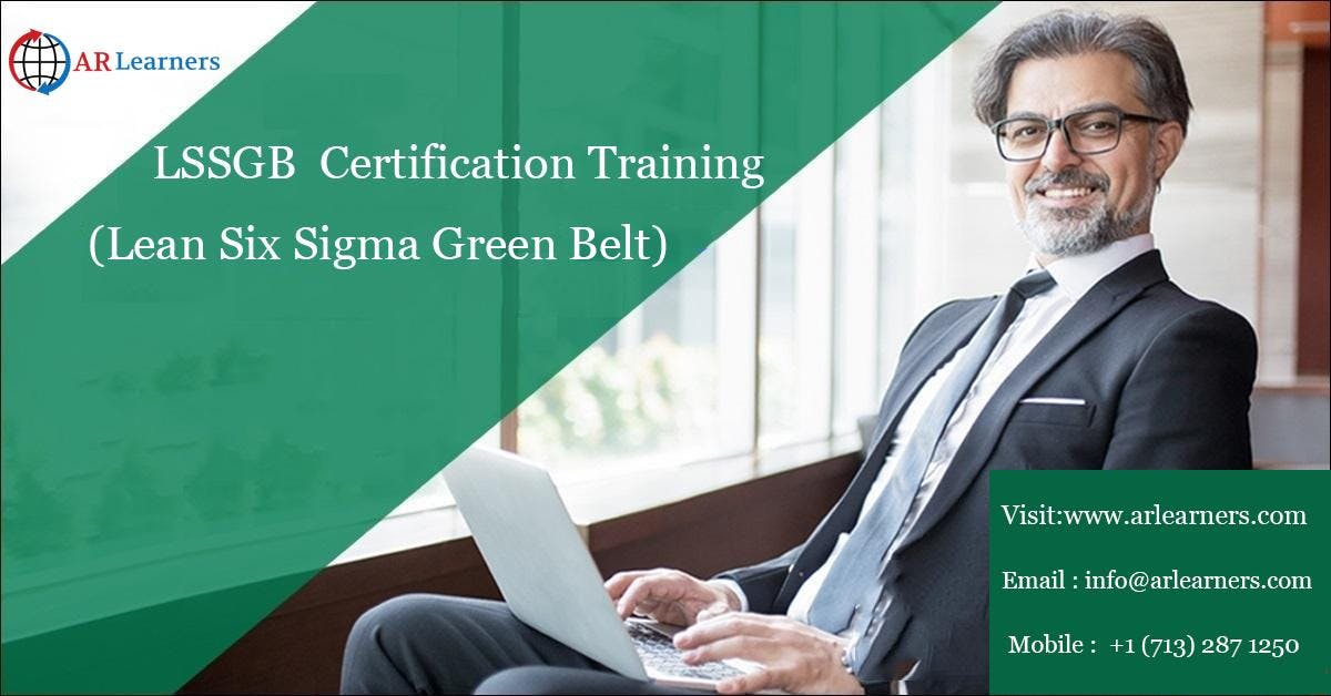 LSSGB 4 days Certification Training in Los Angeles, CA, USA