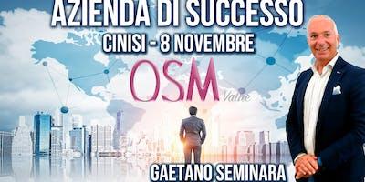 AZIENDA DI SUCCESSO - Evento gratuito