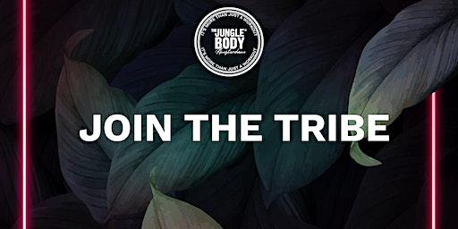 The Jungle Body Amsterdam