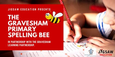 Gravesham Primary Spelling Bee Finale Event