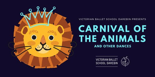 Carnival of the Animals and Other Dances 2019