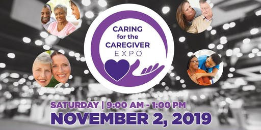 Caring for the Caregiver Expo 2019