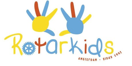 VoorUit powered by Rotarkids tickets