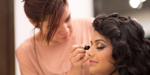 Makeup Artists and Hair Stylists Network!