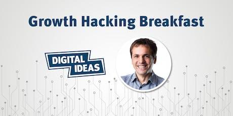Growth Hacking Breakfast #20 Tickets