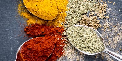 Foodies Guide to Indian Spices
