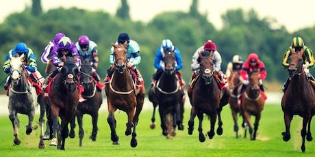 Day at the Races - Tickets on Sale tickets
