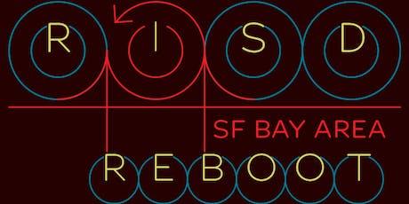 RISD Alumni Club of San Francisco Re-Boot Gathering tickets