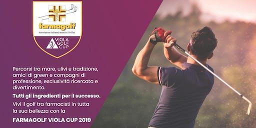 Farmagolf VIOLA CUP 2019 - VII Tappa