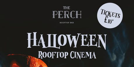 The Perch Halloween Cinema: Halloween (1978) tickets