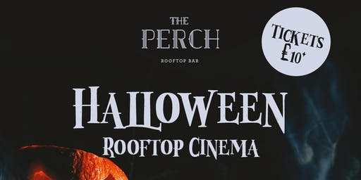The Perch Halloween Cinema: Get Out