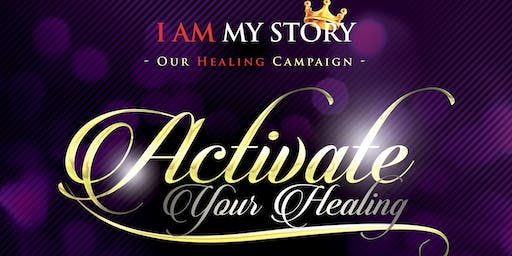Activate Your Healing