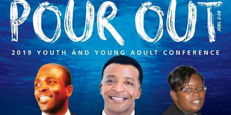 2019 GETG Youth & Young Adult Conference tickets