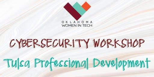 OKWIT Tulsa - Cybersecurity Workshop