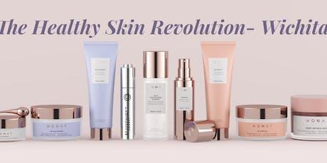 The Healthy Skin Revolution-Wichita tickets