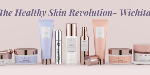 The Healthy Skin Revolution-Wichita