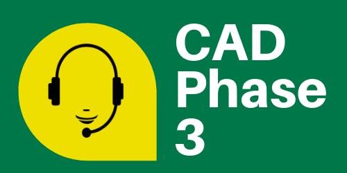 CAD Phase Three - Design Workshop (C&W)