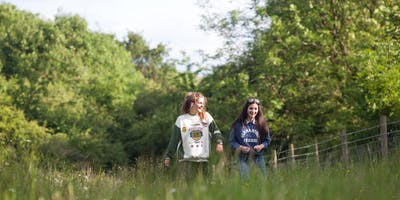 Teen Rangers - Nature Discovery Centre